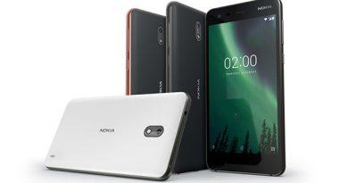 เปิดตัว Nokia 2 สมาร์ทโฟนแบตเตอรี่จัดเต็มอยู่ได้ 2 วันสบายๆ