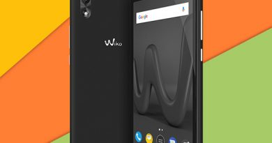 Wiko Lenny4 Plus จอใหญ่ สีสันสดใส เต็มอิ่มทุกการใช้งาน