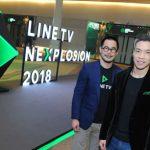 LINE TV แพลตฟอร์มดูทีวีย้อนหลังอันดับ 1  ตั้งเป้าเบอร์ 1 แพลตฟอร์มออนไลน์วีดีโอในประเทศไทย  พร้อมเผยคอนเทนต์ใหม่ปี 2018 จับมือช่องทีวีและผู้ผลิตรายการรายใหญ่ของไทย
