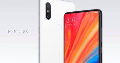 เปิดตัว Xiaomi Mi Mix 2S สมาร์ทโฟนตัวโหด จัดเต็มจอไร้ขอบ กล้องคู่ CPU รุ่นท็อป