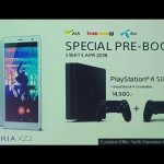 รวมโปรเด็ดซื้อ Xperia XZ2 ให้ได้ PlayStation 4 จากโอเปอร์เรเตอร์