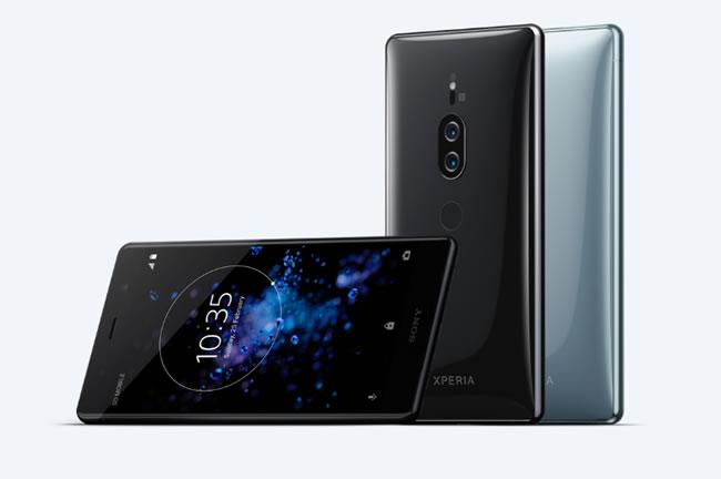 เปิดตัว Sony Xperia XZ2 Premium สเปคสุดโหดจัดเต็มกล้องคู่ ซีพียู Snapdragon 845 !!