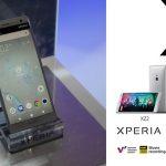 "SONY Xperia™ XZ2 นำเสนอมิติใหม่แห่งความบันเทิงสุดเร้าใจ ภายใต้แนวคิด ""Entertainment to the Extreme"""
