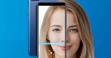 """ออเนอร์เผยโฉมสมาร์ทโฟน """"ออเนอร์ 7 ซี"""" สุดยอดสมาร์ทโฟนกล้องเลนส์คู่กับฟีเจอร์ปลดล็อกหน้าจอด้วยใบหน้า"""