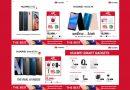 ห้ามพลาด! ส่องสินค้าเด่นโปรโมชั่นเด็ดจากหัวเว่ย ในงาน Thailand Mobile Expo ระหว่างวันที่ 24-27 พฤษภาคมนี้ ณ ศูนย์การประชุมแห่งชาติสิริกิติ์