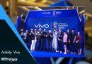 Vivo เปิดตัวแคมเปญ 2018 FIFA WORLD CUP RUSSIA 'MY TIME , MY FIFA WORLD CUP'
