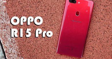 รีวิว OPPO R15 Pro