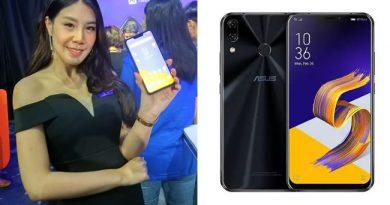 เอซุสเปิดตัว ZenFone Max Pro M1 สมาร์ทโฟนสายเกมเมอร์ราคาประหยัดและ ZenFone 5Z สมาร์ทโฟนเรือธงแรงที่สุด