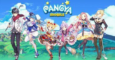 Line เปิดตัวเกมกอลฟ์สุดฮิต Pangya Mobile ในไทยแล้ว