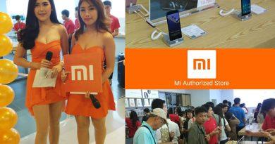 Xiaomi เปิดช้อป Authorized Mi Store แห่งใหม่ที่สาขาซีคอนสแควร์ ศรีนครินทร์