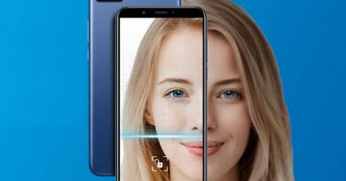 """ออเนอร์สมาร์ทโฟน """"ออเนอร์ 7 ซี"""" กล้องเลนส์คู่กับฟีเจอร์ปลดล็อกหน้าจอด้วยใบหน้า"""