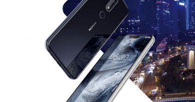 การกลับมาอีกครั้งของ Nokia X Series กับ Nokia X6 สมาร์ทโฟนรุ่นกลางสเปคสุดคุ้ม