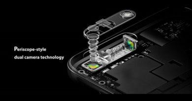 OPPO Find X ค้นหาเพื่อทลายทุกขีดจำกัดของสมาร์ทโฟน
