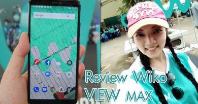 รีวิว Wiko View Max