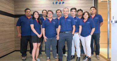 Leap Solutions Asia คว้า 3 ใบรับรองมาตรฐานจาก SAP การันตีคุณภาพ