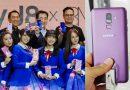 ซัมซุงเปิดตัวกาแลคซี่ เจ 8 พร้อมดึงเกิร์ลกรุ๊ปแห่งปีวง BNK48 เป็นแบรนด์แอมบาสเดอร์