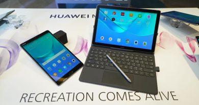 """หัวเว่ยเปิดตัว """"HUAWEI MediaPad M5 และ MediaPad M5 Pro"""" แท็บเล็ตครบเครื่องเรื่อง 'Work & Play' พร้อมถ่ายทอดจินตนาการผ่าน HUAWEI M-Pen"""