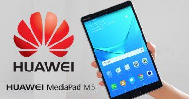 รีวิว HUAWEI MediaPad M5