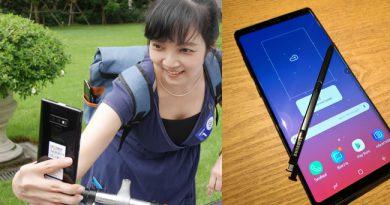 พรีวิว Samsung Galaxy Note9 กับ S-Pen ใหม่ที่ใช้งานได้มากขึ้น