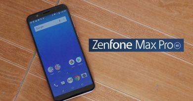 รีวิว ASUS ZenFone Max Pro M1 64GB