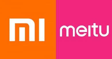 Xiaomi เสริมทัพกล้องหน้าด้วยการเซ็นต์สัญญา Meitu ให้ผลิตกล้องหน้าให้