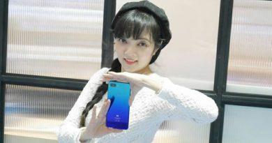 รีวิว Xiaomi Mi 8 lite