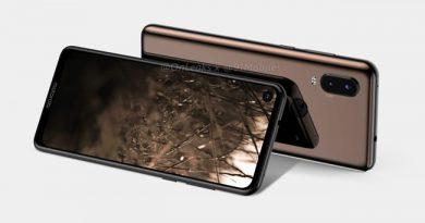 หลุด Motorola P40 มาพร้อมกล้องหลังคู่จัดเต็ม 48 ล้านพิกเซล