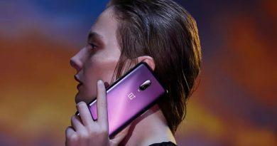 สีสันใหม่ ส่งท้ายปีเก่าต้อนรับปีใหม่กับ OnePlus 6T Thunder Purple พร้อมวางจำหน่ายแล้ว