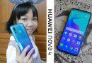 รีวิว Huawei Nova 4