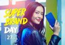 เตรียมตัวให้พร้อม กับแคมเปญสุดพิเศษจาก realme ร่วมกับ Lazada ใน realme Super Brand Day 27 กุมภาพันธ์นี้!