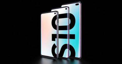 """ซัมซุงให้คุณต่างอย่างเหนือกว่า กับ """"กาแลคซี่ เอส 10""""  อีกก้าวของสมาร์ทโฟนระดับพรีเมี่ยม นวัตกรรมเพื่อเจเนอเรชั่นแห่งอนาคต"""