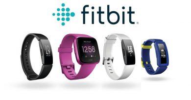 ฟิตบิท เปิดตัว 4 ผลิตภัณฑ์ใหม่ เพื่อสุขภาพดีที่เข้าถึงได้ของผู้บริโภคทั่วโลก