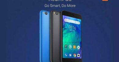 เสียวหมี่ ร่วมกับ เอไอเอส เปิดตัว เรดหมี่ โก (Redmi Go) สมาร์ทโฟนรุ่นล่าสุดจากเสียวหมี่ จำหน่ายที่ราคาเริ่มต้นเพียง 790 บาท