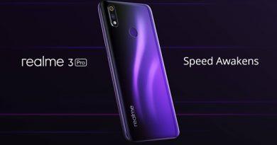 realme 3 Pro สมาร์ทโฟนระดับเรือธงของคนรุ่นใหม่ เปิดตัวแล้วที่ประเทศอินเดีย