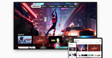 แอพ Apple TV แบบใหม่หมด พร้อมให้บริการแล้ววันนี้ ในกว่า 100 ประเทศทั่วโลก