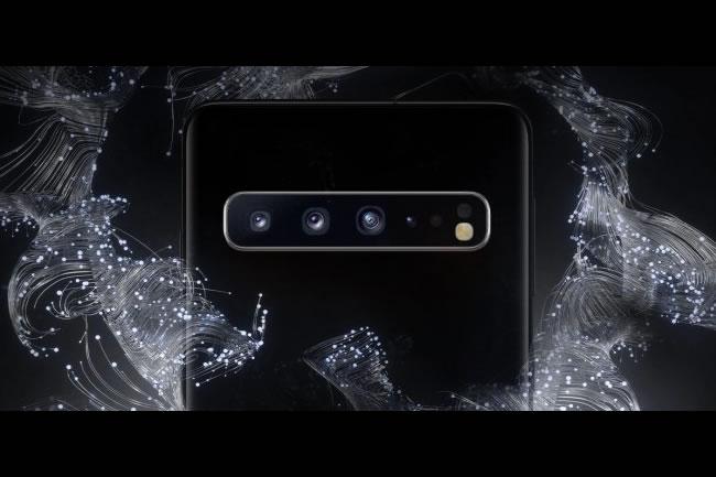 Samsung เปิดตัว 7nm Exynos 9825 ก่อนเปิดตัว Galaxy Note10