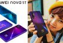 รีวืวสมาร์ทโฟนสุดคุ้ม HUAWEI nova 5T