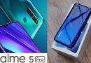 พรีวิว Realme 5 Pro